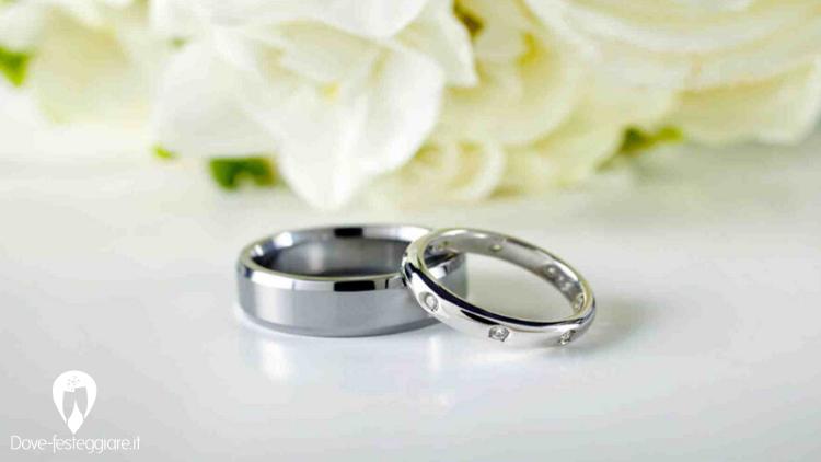 Anniversario Matrimonio Dove Festeggiare.Dove Festeggiare Le Nozze D Argento A Roma